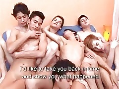 gay twink orgy